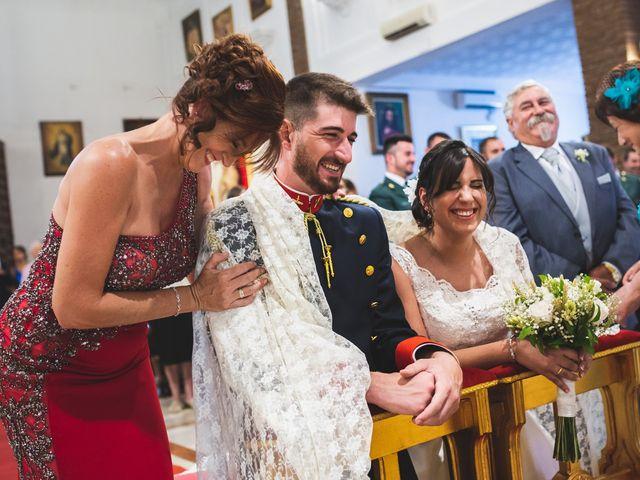 La boda de Hisem y Emi en Almedinilla, Córdoba 49