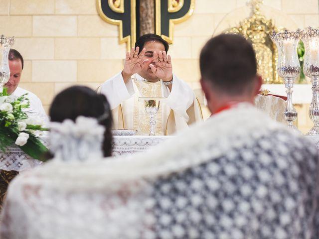La boda de Hisem y Emi en Almedinilla, Córdoba 50