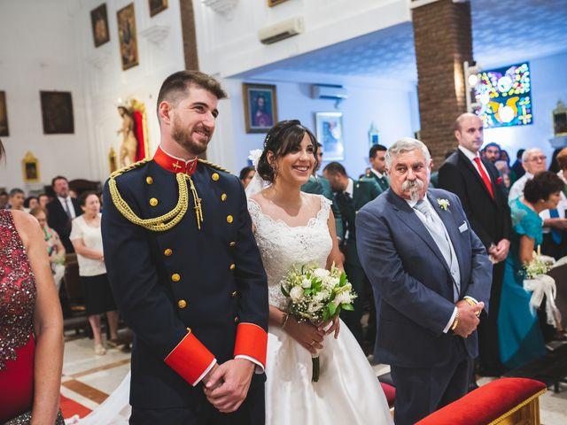 La boda de Hisem y Emi en Almedinilla, Córdoba 52