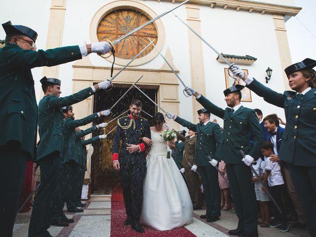 La boda de Hisem y Emi en Almedinilla, Córdoba 54