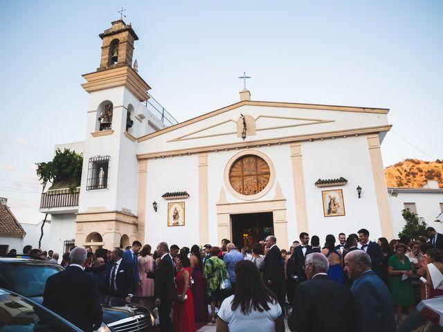 La boda de Hisem y Emi en Almedinilla, Córdoba 55