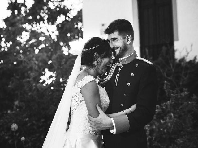 La boda de Hisem y Emi en Almedinilla, Córdoba 56