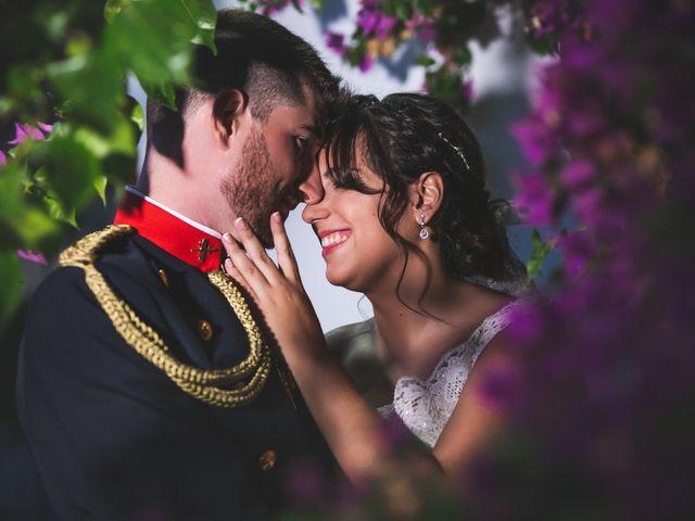 La boda de Hisem y Emi en Almedinilla, Córdoba 58