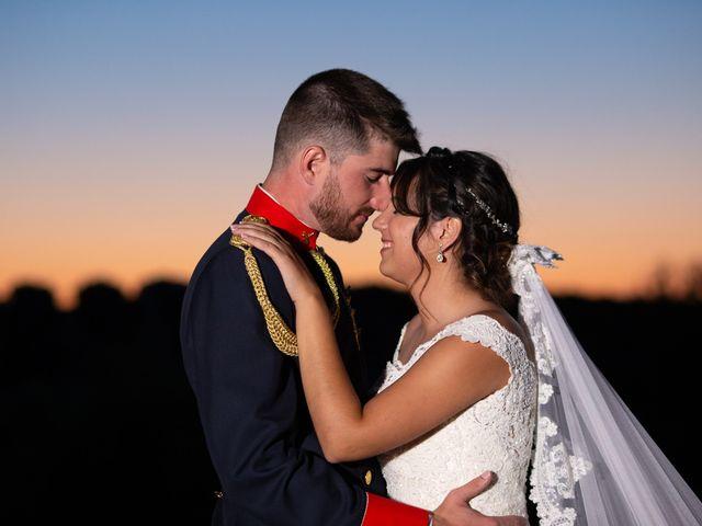 La boda de Hisem y Emi en Almedinilla, Córdoba 60