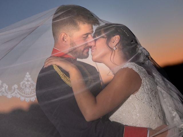 La boda de Hisem y Emi en Almedinilla, Córdoba 62