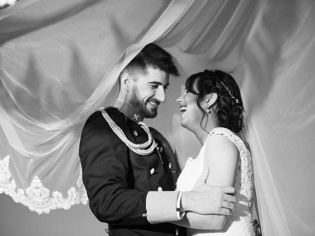 La boda de Hisem y Emi en Almedinilla, Córdoba 64