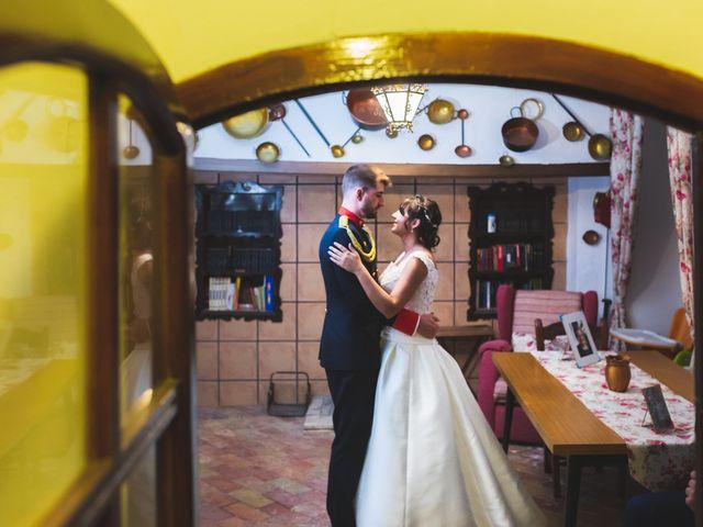 La boda de Hisem y Emi en Almedinilla, Córdoba 65