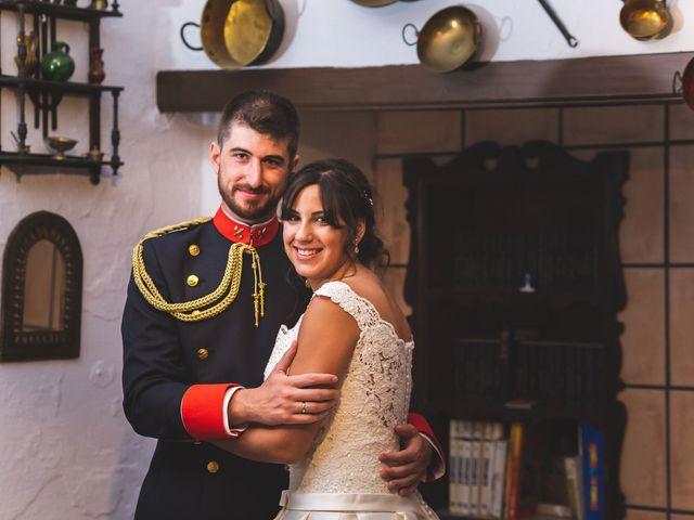 La boda de Hisem y Emi en Almedinilla, Córdoba 66