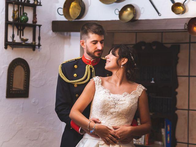 La boda de Hisem y Emi en Almedinilla, Córdoba 67