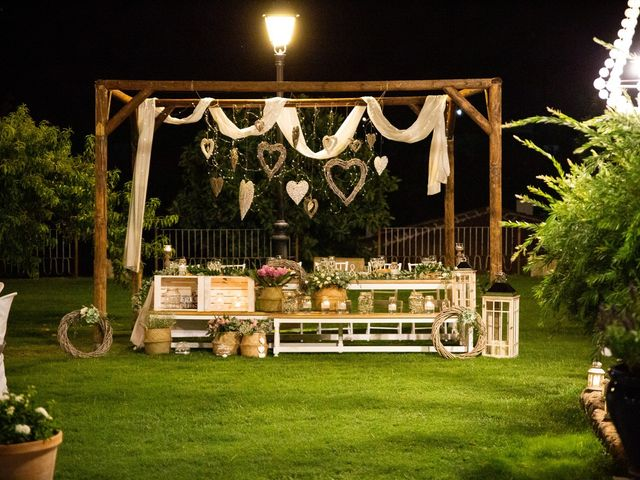 La boda de Hisem y Emi en Almedinilla, Córdoba 68