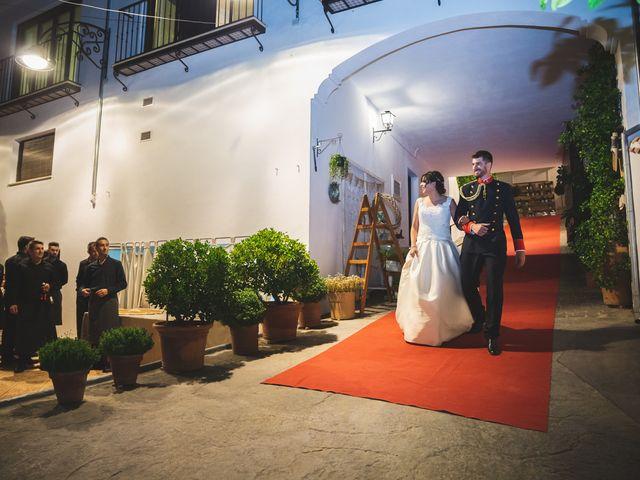 La boda de Hisem y Emi en Almedinilla, Córdoba 70