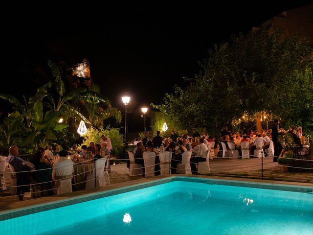 La boda de Hisem y Emi en Almedinilla, Córdoba 71