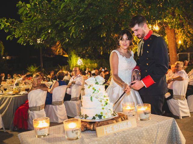 La boda de Hisem y Emi en Almedinilla, Córdoba 75