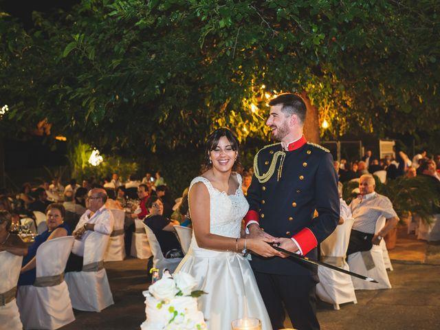 La boda de Hisem y Emi en Almedinilla, Córdoba 76