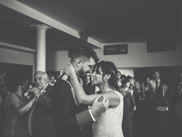 La boda de Hisem y Emi en Almedinilla, Córdoba 77
