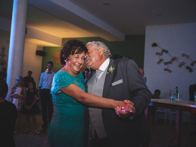 La boda de Hisem y Emi en Almedinilla, Córdoba 78