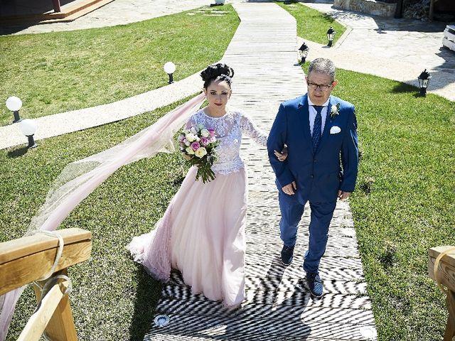 La boda de Álvaro y Begoña en Benavente, Zamora 1