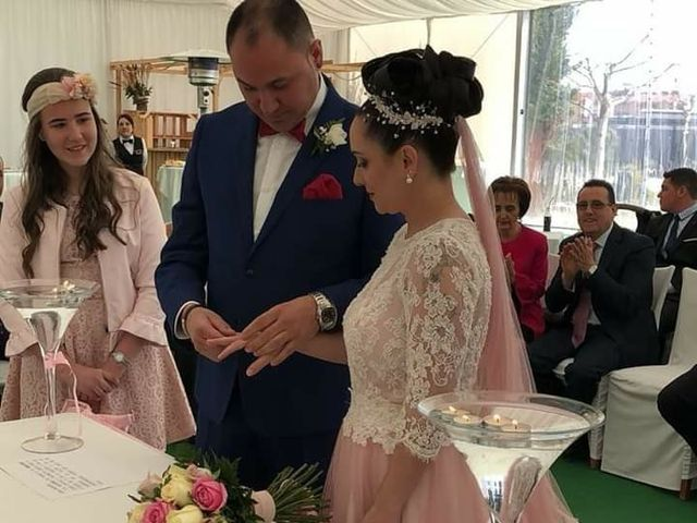 La boda de Álvaro y Begoña en Benavente, Zamora 3