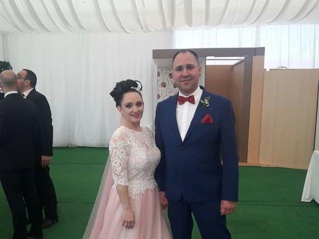 La boda de Álvaro y Begoña en Benavente, Zamora 6