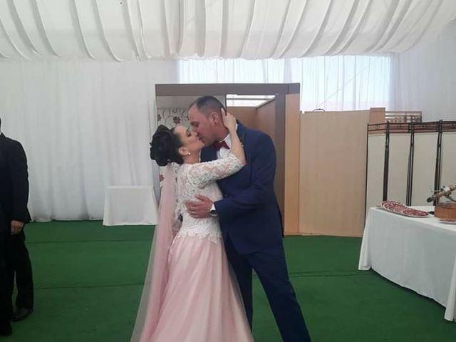 La boda de Álvaro y Begoña en Benavente, Zamora 7