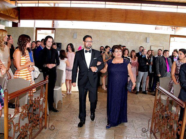La boda de Fran y Sandra en León, León 2