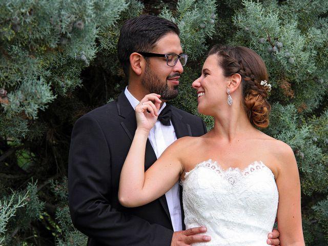 La boda de Fran y Sandra en León, León 3