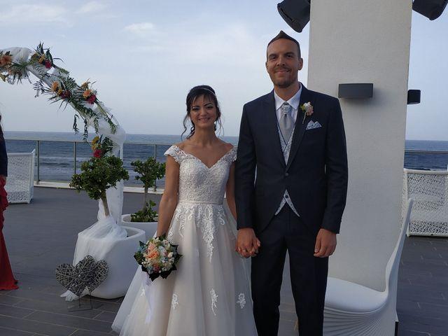 La boda de Paula  y Sergio