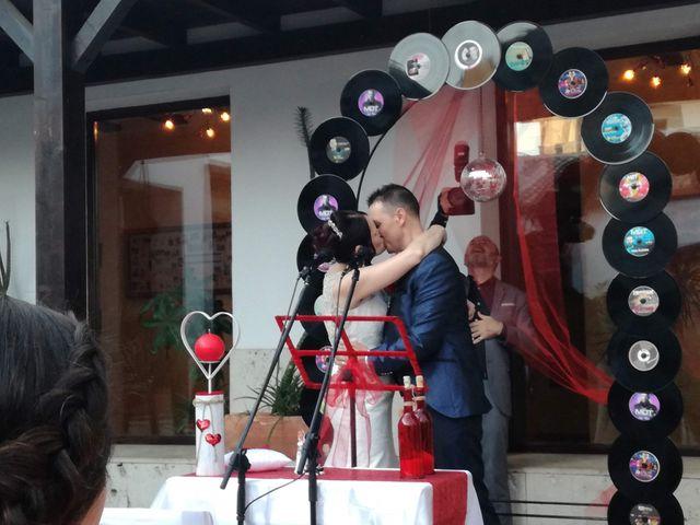 La boda de FERRÁN y SILVIA en Buñol, Valencia 10