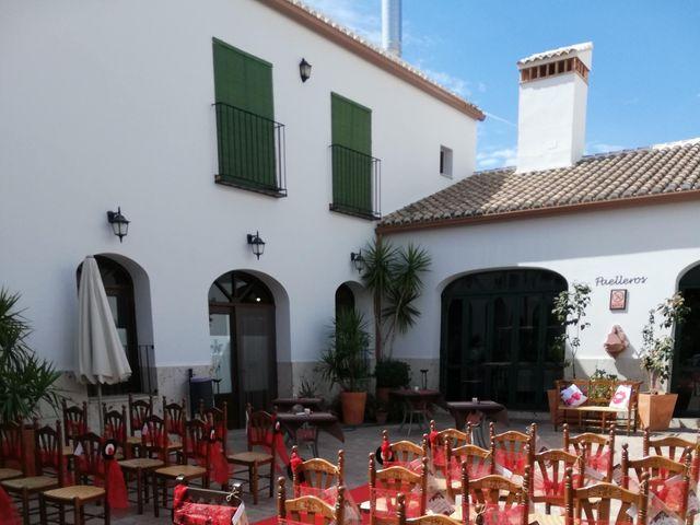 La boda de FERRÁN y SILVIA en Buñol, Valencia 12