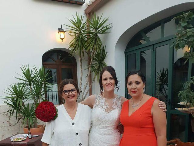 La boda de FERRÁN y SILVIA en Buñol, Valencia 13