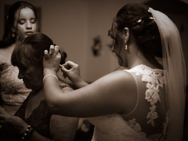 La boda de Ruben y Jhoana en La Linea De La Concepcion, Cádiz 2