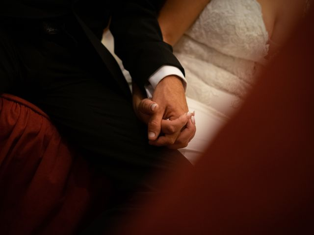 La boda de Ruben y Jhoana en La Linea De La Concepcion, Cádiz 7