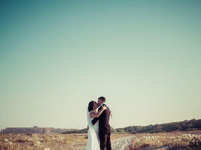 La boda de Ruben y Jhoana en La Linea De La Concepcion, Cádiz 15