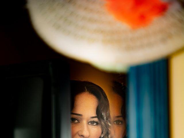 La boda de Manolo y Tamara en Porto Cristo Novo, Islas Baleares 4