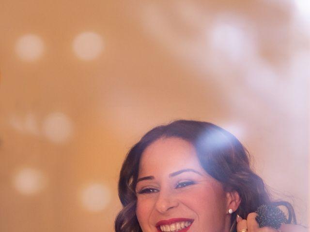 La boda de Manolo y Tamara en Porto Cristo Novo, Islas Baleares 5