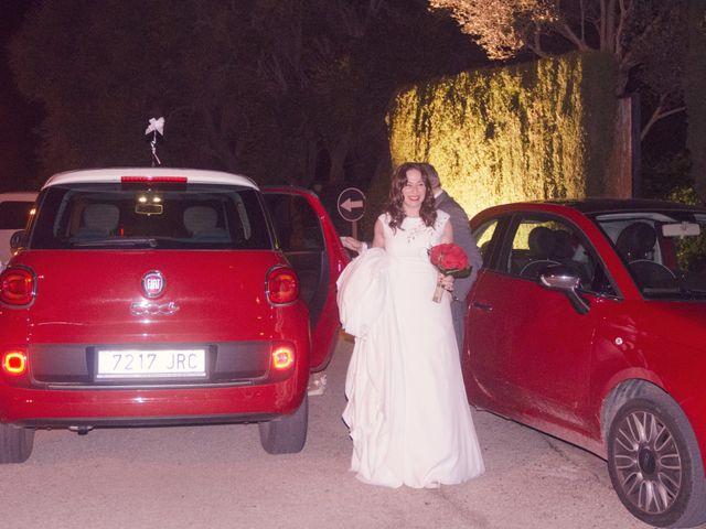 La boda de Manolo y Tamara en Porto Cristo Novo, Islas Baleares 14