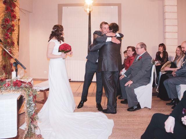 La boda de Manolo y Tamara en Porto Cristo Novo, Islas Baleares 18