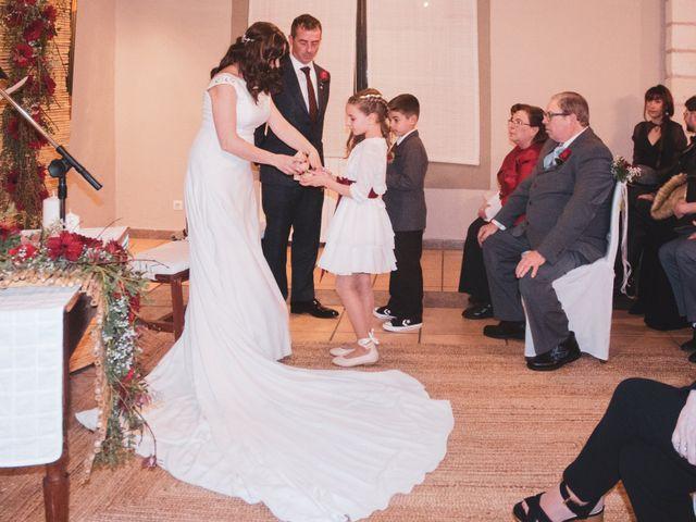 La boda de Manolo y Tamara en Porto Cristo Novo, Islas Baleares 19