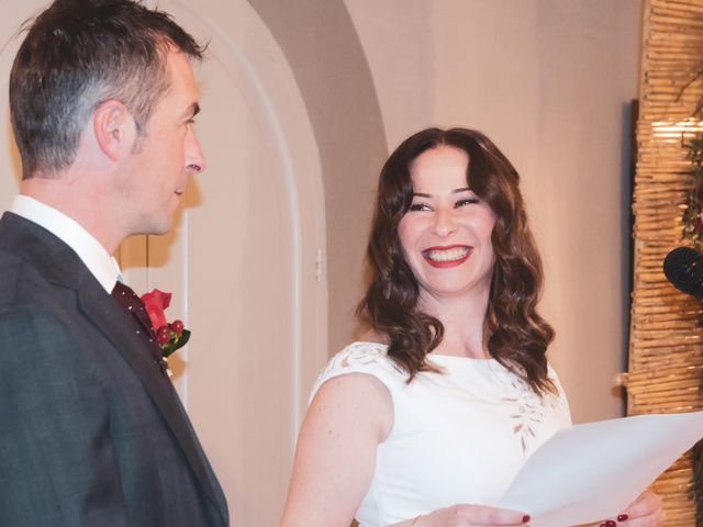 La boda de Manolo y Tamara en Porto Cristo Novo, Islas Baleares 21