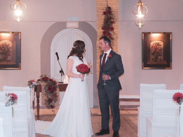 La boda de Manolo y Tamara en Porto Cristo Novo, Islas Baleares 23