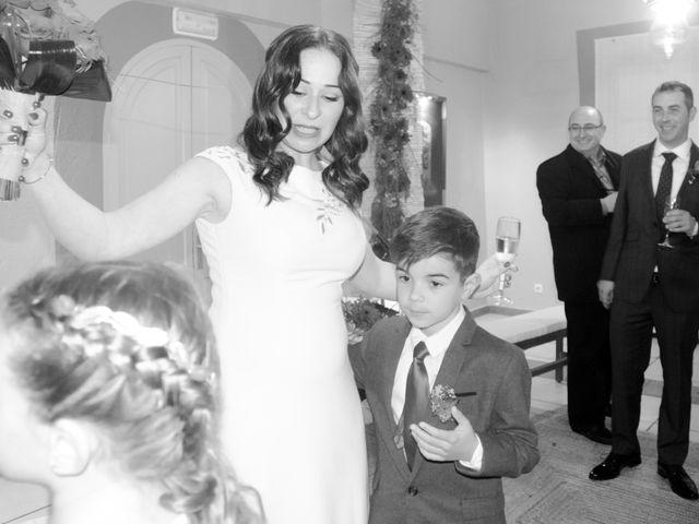 La boda de Manolo y Tamara en Porto Cristo Novo, Islas Baleares 24