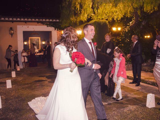 La boda de Manolo y Tamara en Porto Cristo Novo, Islas Baleares 25