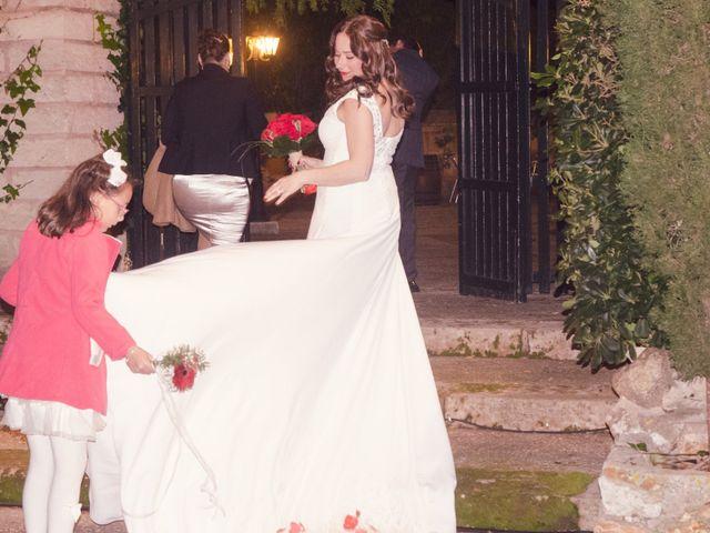 La boda de Manolo y Tamara en Porto Cristo Novo, Islas Baleares 27