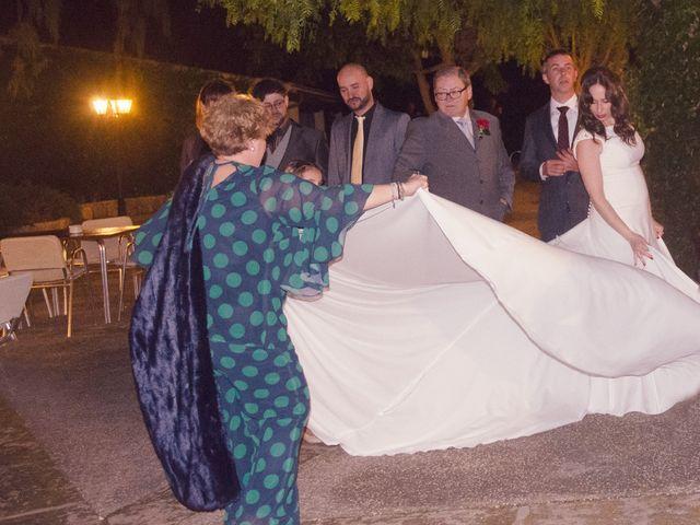 La boda de Manolo y Tamara en Porto Cristo Novo, Islas Baleares 28