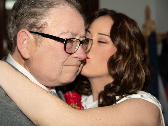 La boda de Manolo y Tamara en Porto Cristo Novo, Islas Baleares 29