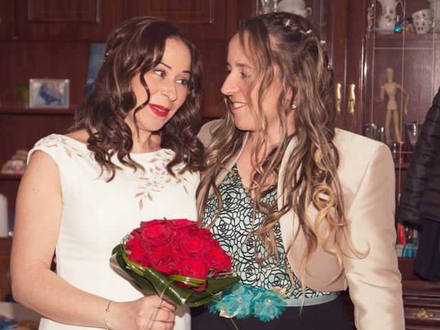 La boda de Manolo y Tamara en Porto Cristo Novo, Islas Baleares 31