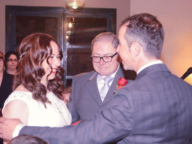 La boda de Manolo y Tamara en Porto Cristo Novo, Islas Baleares 33