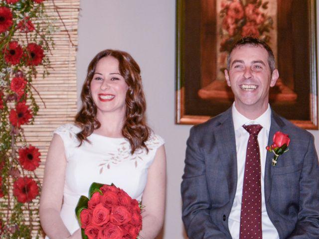 La boda de Manolo y Tamara en Porto Cristo Novo, Islas Baleares 35