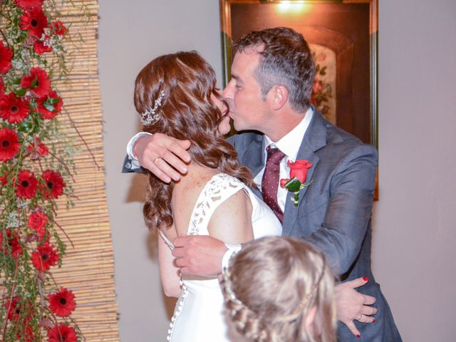 La boda de Manolo y Tamara en Porto Cristo Novo, Islas Baleares 36
