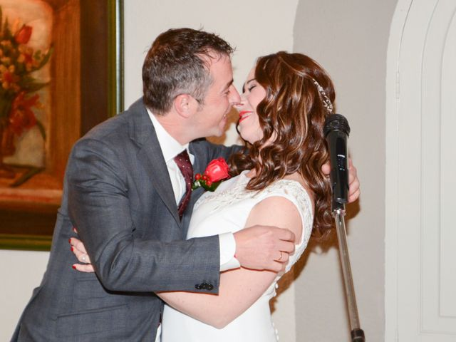 La boda de Manolo y Tamara en Porto Cristo Novo, Islas Baleares 37